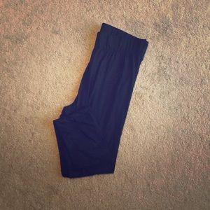 1x highwaist rue+ leggings